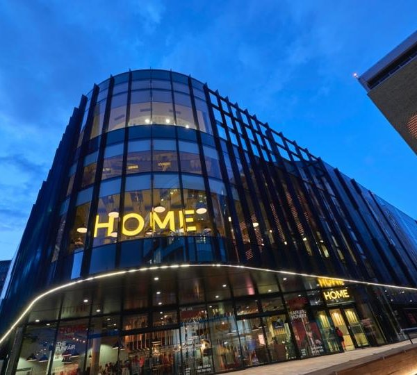 Manchesters HOME for art and culture celebrates first year with double award