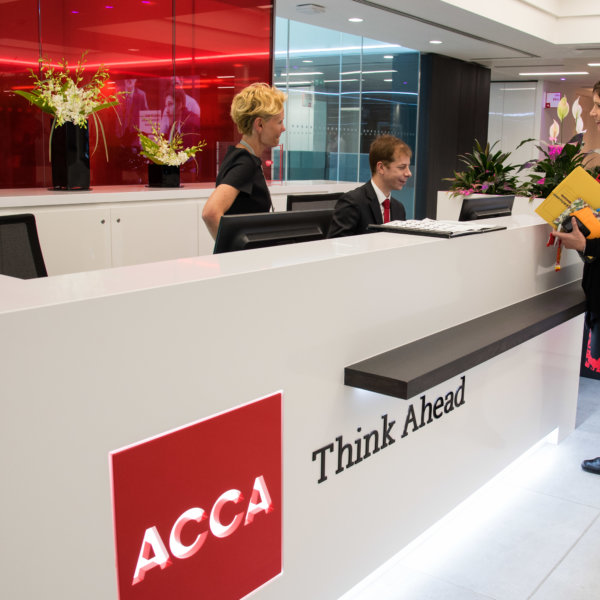 VIDEO: Video case study: providing FM services to ACCA
