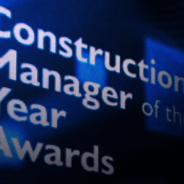 Wates Group haul two Gold and two Silver awards at Construction Manager of the Year 2016