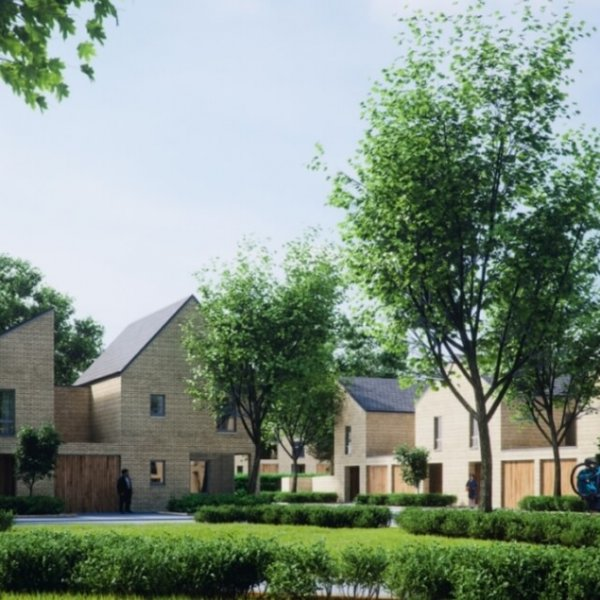 Wates to grow new build development as housing division evolves