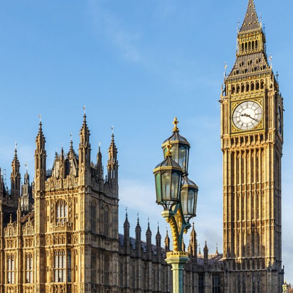 Wates entrusted with Houses of Parliament Life Safety Systems programme