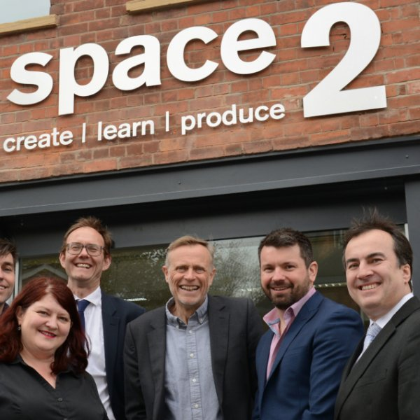 INSIGHT: Project Impact Report: Space 2, Nottingham City Council