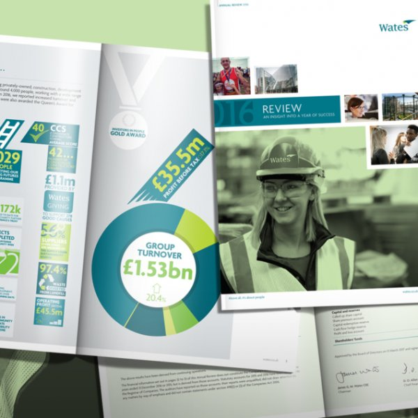 Annual Review 2016: An Insight into a Year of Success