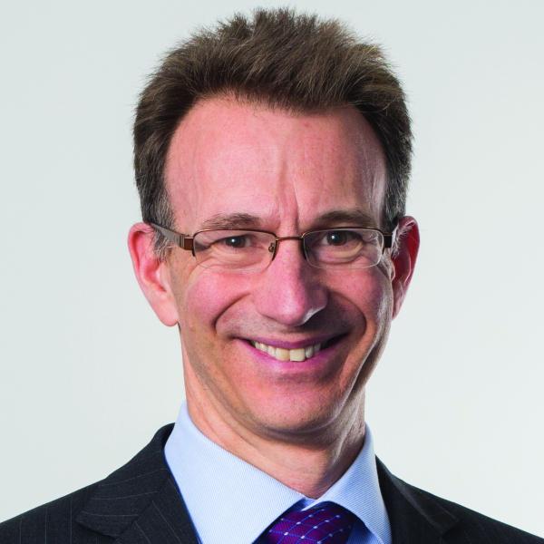Cape plcs Joe Oatley joins Wates Group Board