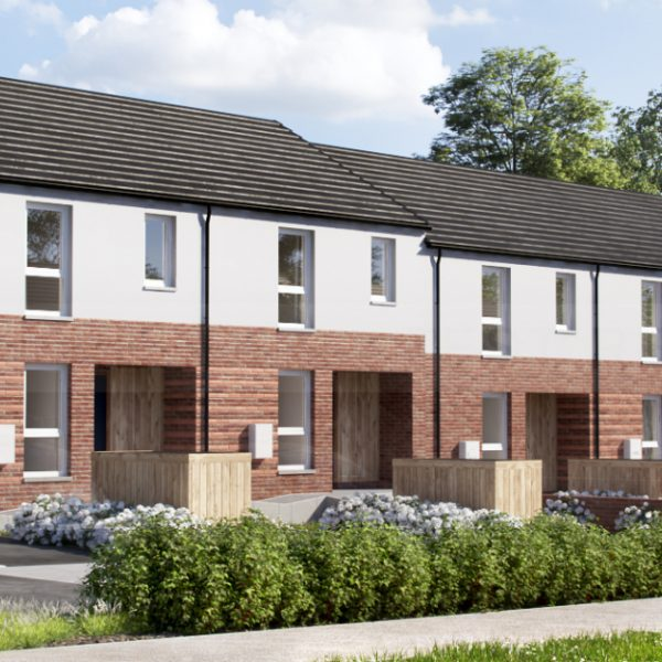 Delivering the promise: New Cardiff Living Council homes for Cardiff