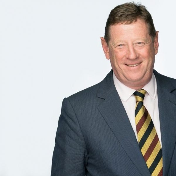 James Wates CBE to head new industry group on governance reform