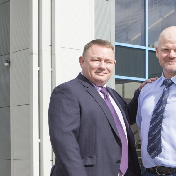 Wates heralds Durham office opening with new team appointment