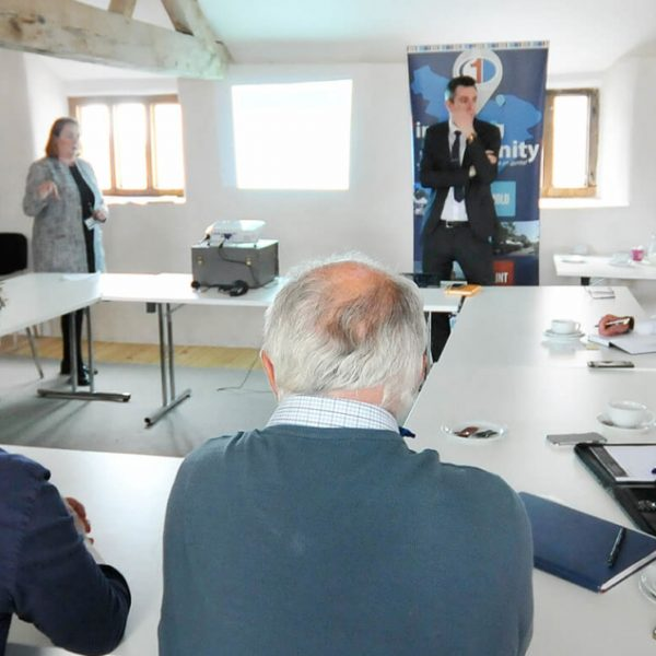 Wates Residential boost Flintshire economy with business event