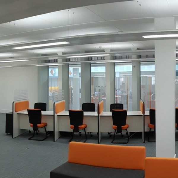 Wates Construction announces completion of Derby City Council HQ Refurbishment