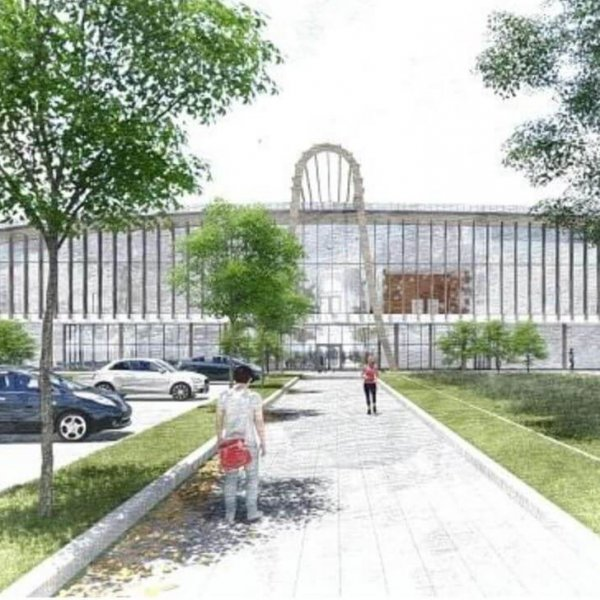 Wates Construction to build state-of-the-art Braywick Leisure Centre