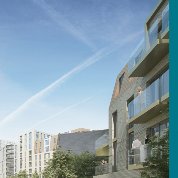 Wates to deliver £1bn housing programme with Havering