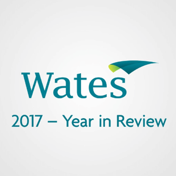 Video: Review of the Year 2017