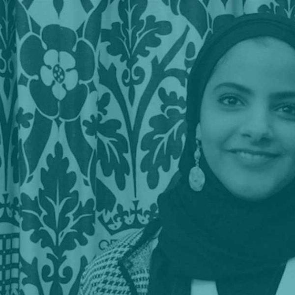 100 for 100 series: Salhe Sharif