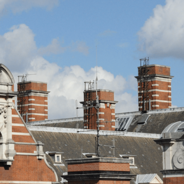 Wates Group awarded contract for Parliaments Northern Estate Programme