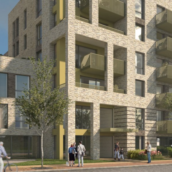 Leading design team appointed for Havering regeneration