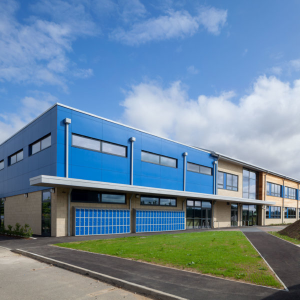 CASE STUDY: Little Ilford School, Newham