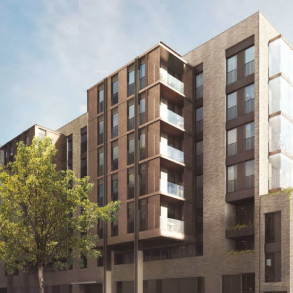 Wates Residential to build 92 homes in Wandsworth after winning two new contracts