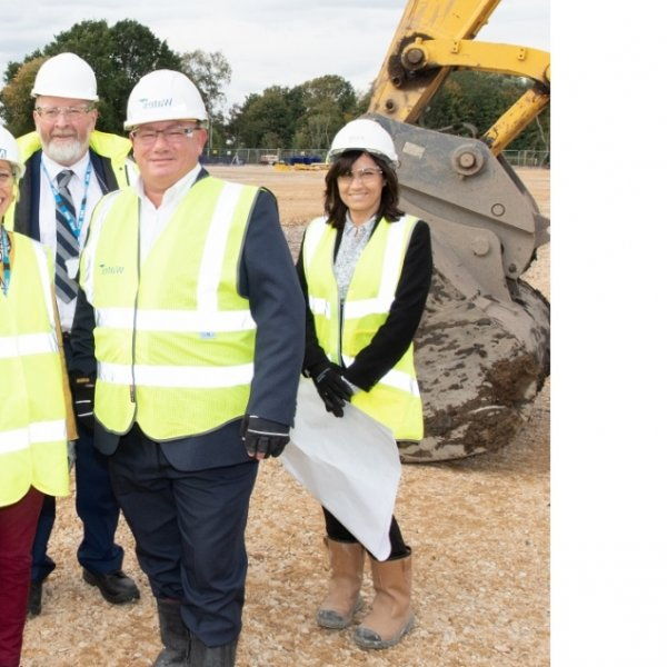 Wates pledges local mental health support