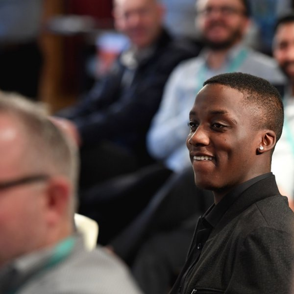 Wates urges students to consider careers in construction
