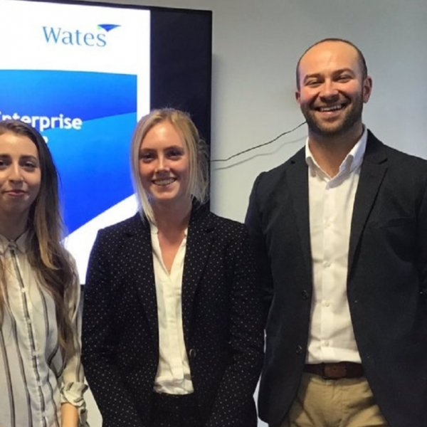 Wates Construction in Birmingham calls on local business to support social enterprises