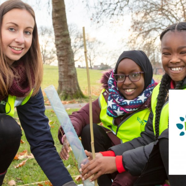 Wates launch carbon offsetting, tree planting Treeathlon project for 2019