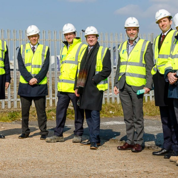 Southern Housing Group prepares to build over 500 units after West Sussex coastline restoration