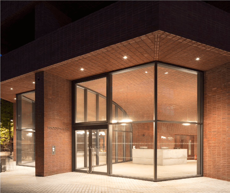 Hoxton Press Wates Construction Residential Case Study