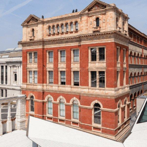 CASE STUDY: Victoria & Albert Museum