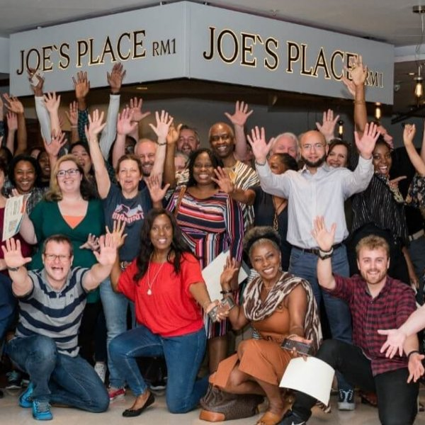 PopUp Business School success as Havering residents graduate