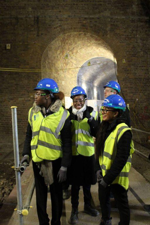 Wates Budding Brunels Construction Next Generation Southwark