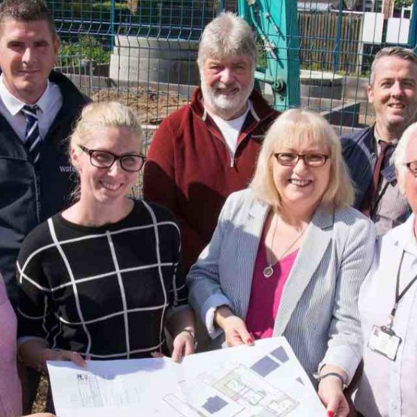 Building work starts on new wave of homes in Flintshire