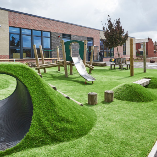 CASE STUDY: Britannia Bridge Primary, Wigan