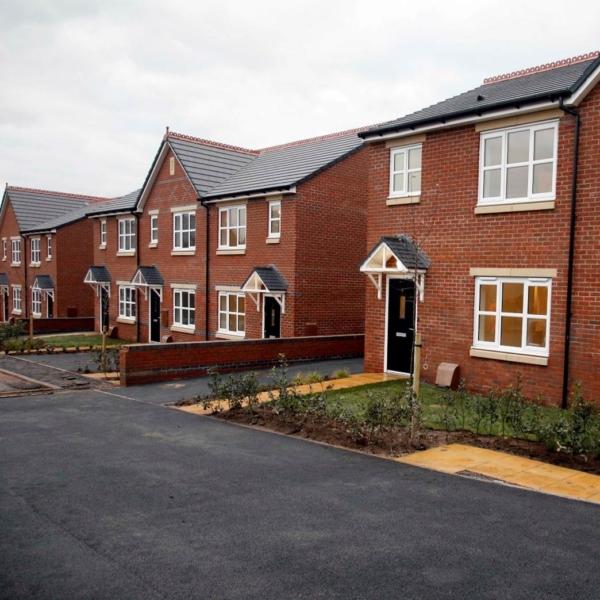 CASE STUDY: Strategic Housing And Regeneration Programme (SHARP)