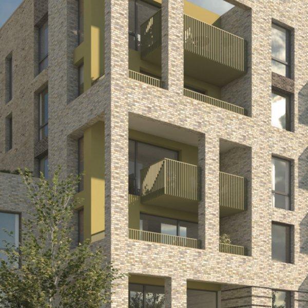 VIDEO: Wates and Havering Estates Regeneration