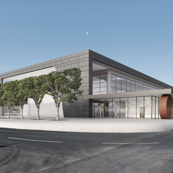 BAE Systems and Wates join forces to develop world class apprentice complex