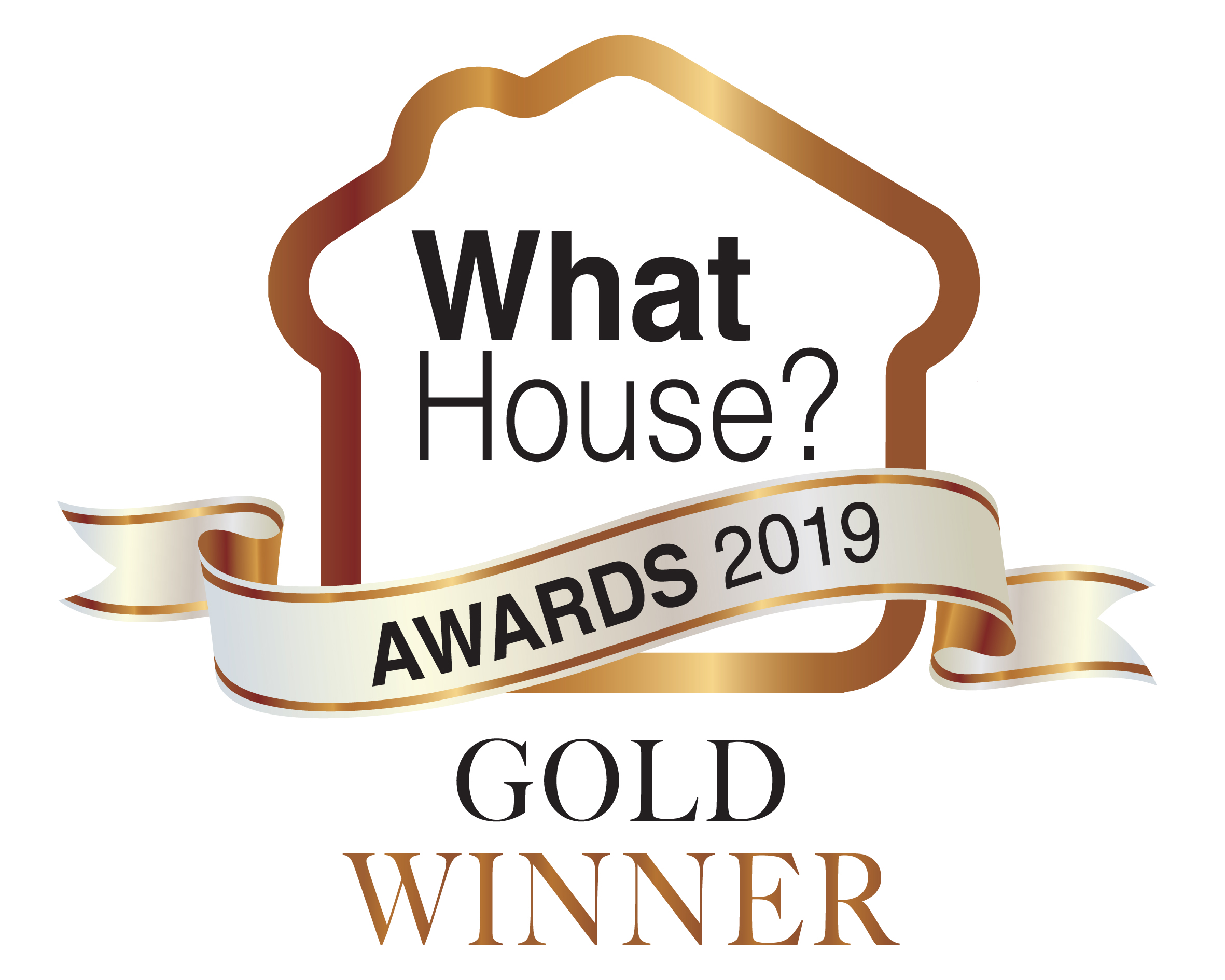 Wates Residential What House GOLD winner