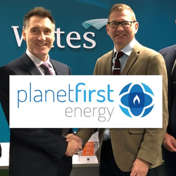 Wates puts Planet First