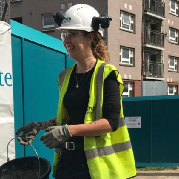 BLOG: My apprenticeship empowers me to do something different