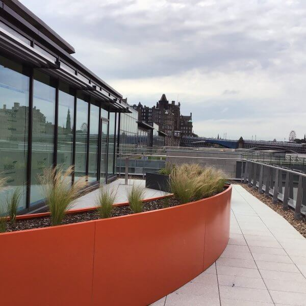 CASE STUDY: HMRC Queen Elizabeth House, Edinburgh