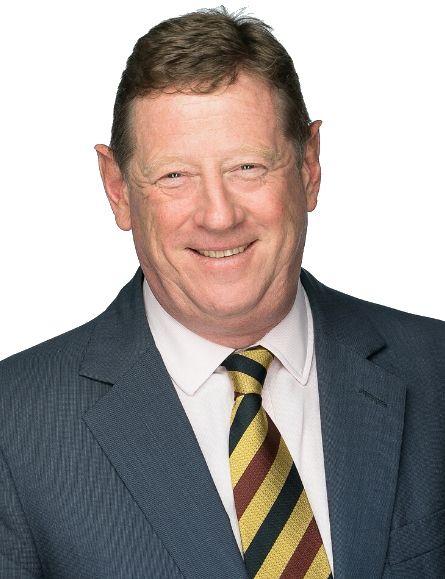 Sir James Wates CBE