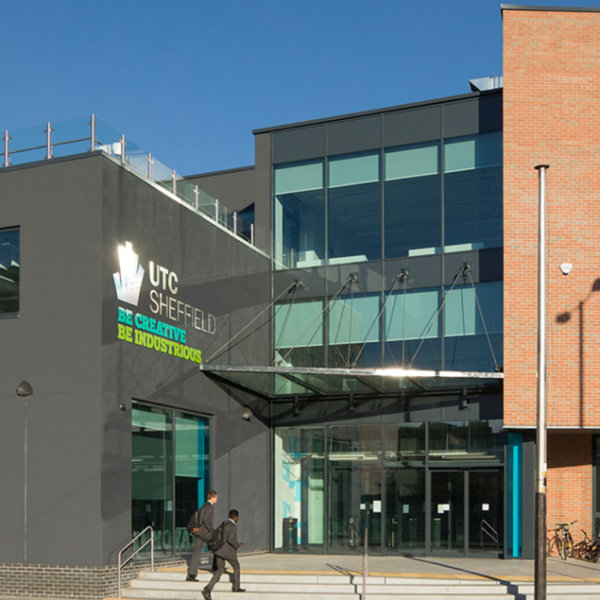 CASE STUDY: Sheffield UTC