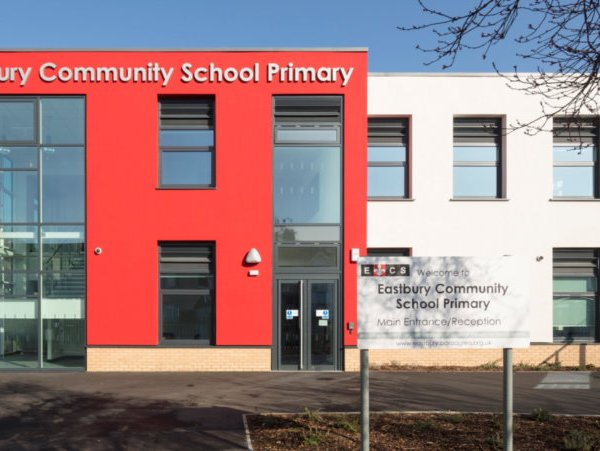 CASE STUDY: Eastbury Community School, Barking
