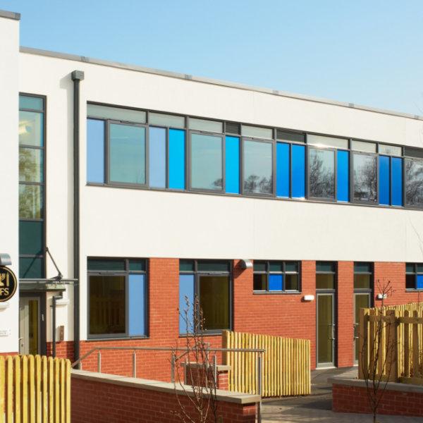 CASE STUDY: Leeds Jewish Free School