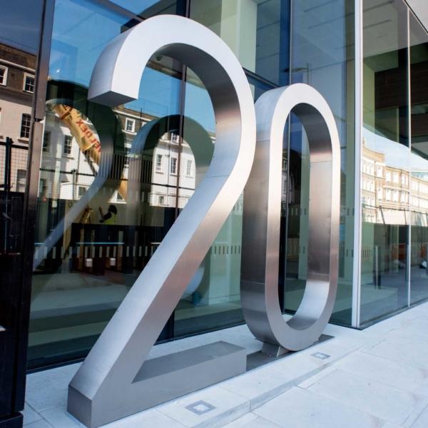 20 Eastbourne Terrace