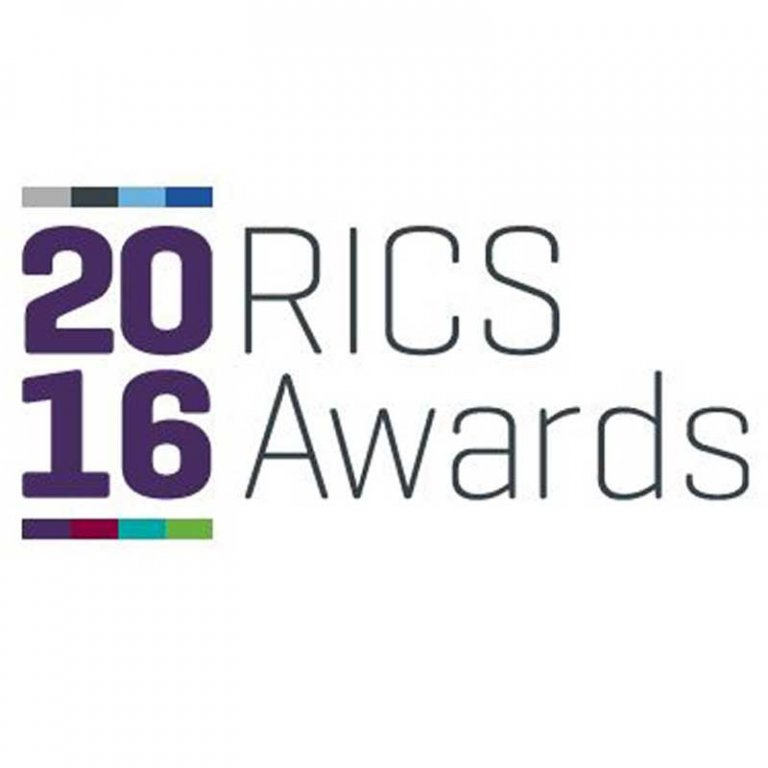 2016 RICS North West Award