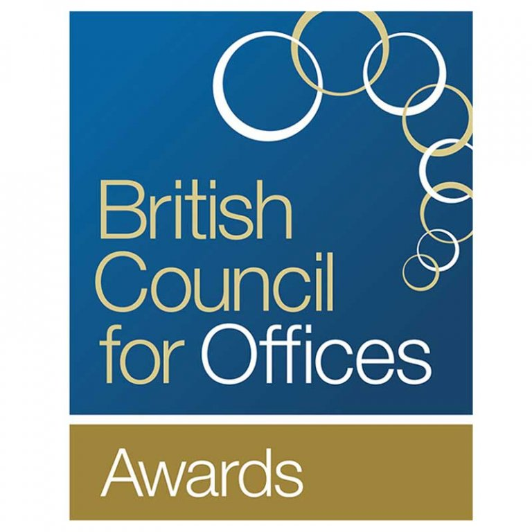 2016 BCO Award - National Commercial Workplace Award