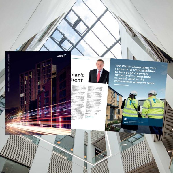 Wates publishes 2019 Annual Accounts and Reports
