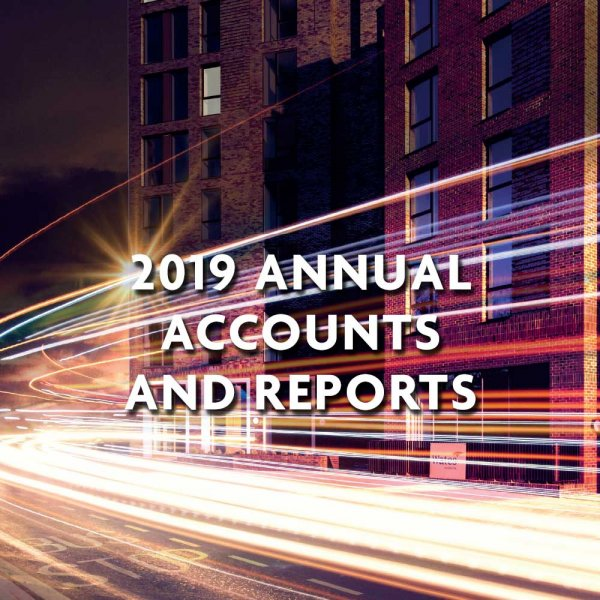 2019 Annual Accounts and Reports