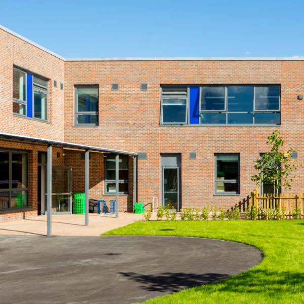 CASE STUDY: Oakgrove Primary School, Milton Keynes