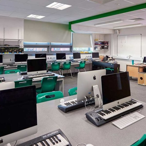CASE STUDY: Beamont Collegiate Academy, Warrington